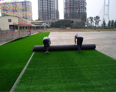 幼兒園人造草坪