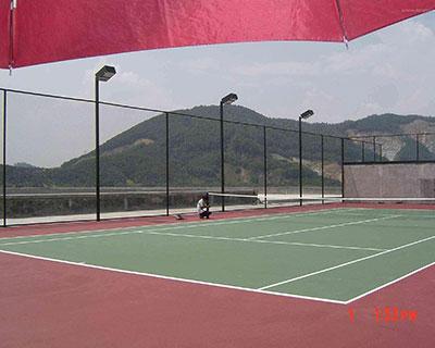 网球场塑胶价格