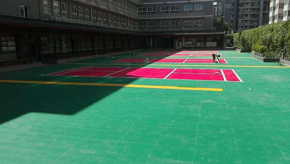 北京文汇小学