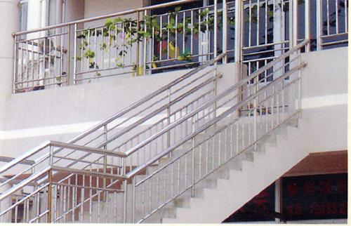 郑州不锈钢护栏