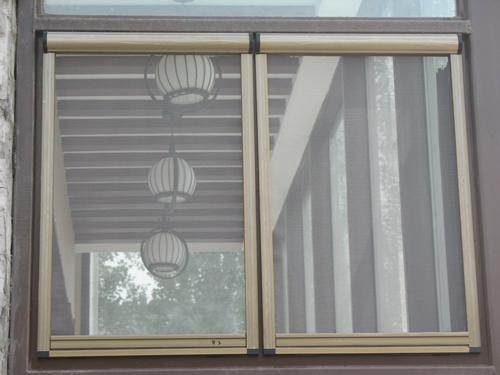 郑州隐形纱窗价格