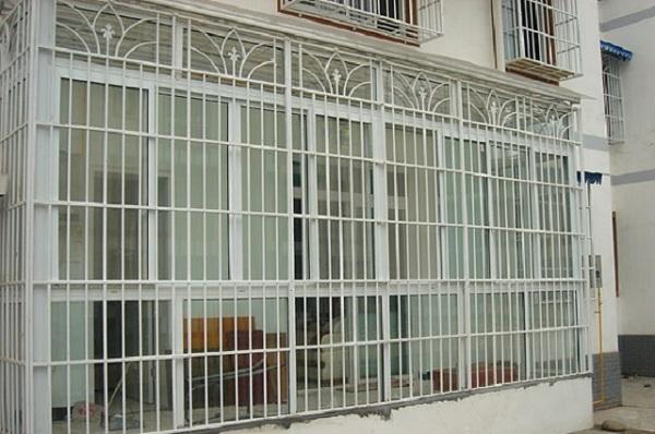 护栏安装厂家