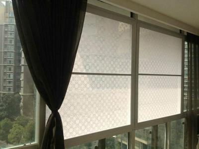 防雾霾窗纱图片