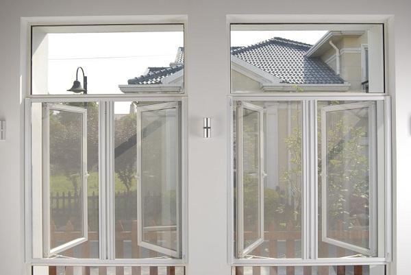郑州隐形纱窗制作
