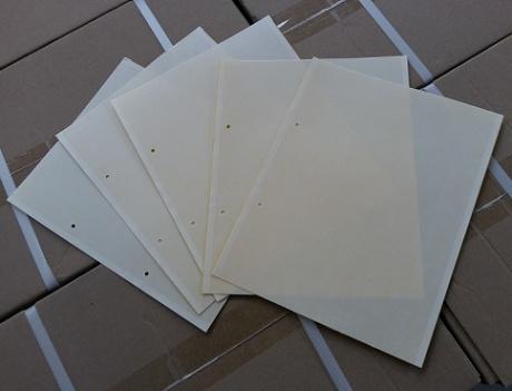 白粉虱三角形诱捕器