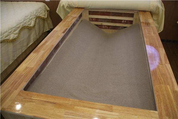 重庆室内沙浴