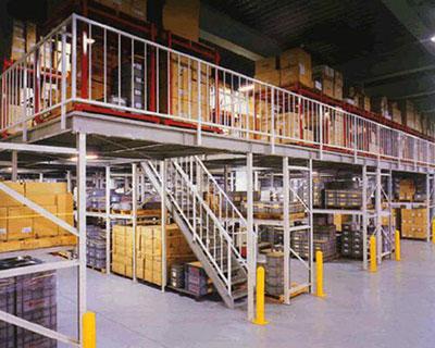 石家庄重型仓储货架