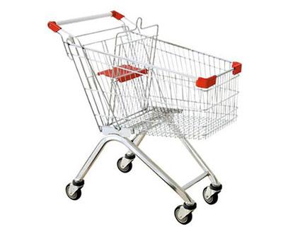 石家庄超市儿童购物车