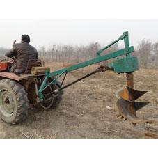 植树挖坑机厂家
