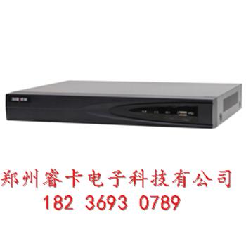 网络硬盘刻录机