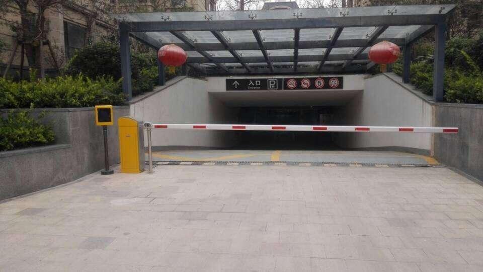 郑州停车场系统