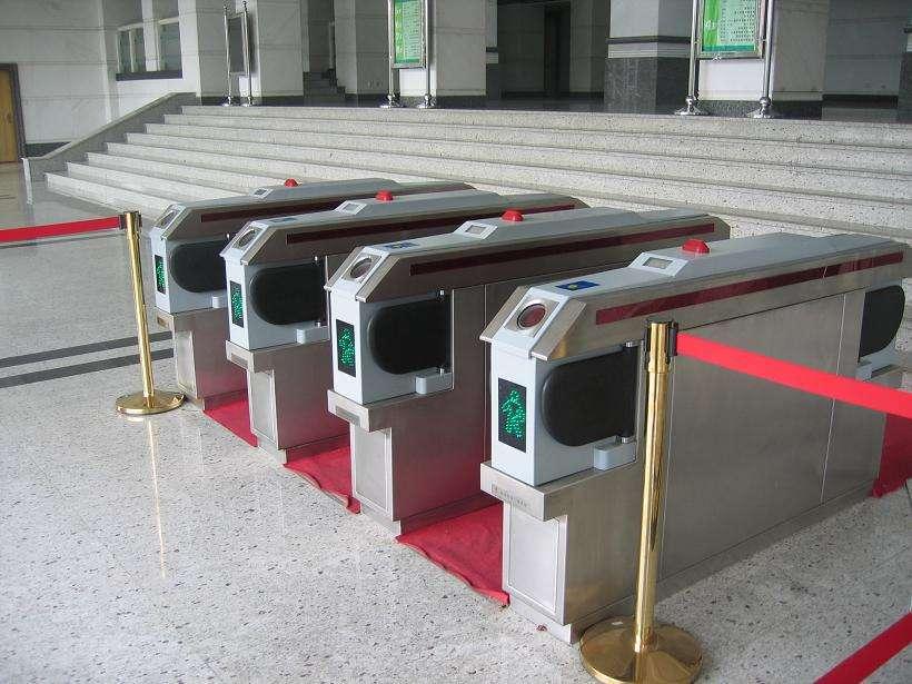 鄭州門禁系統