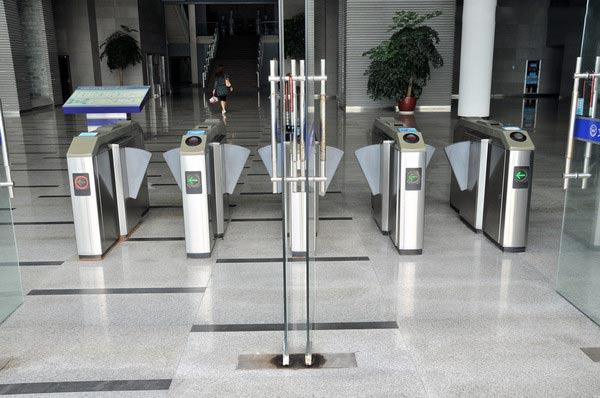 郑州门禁系统