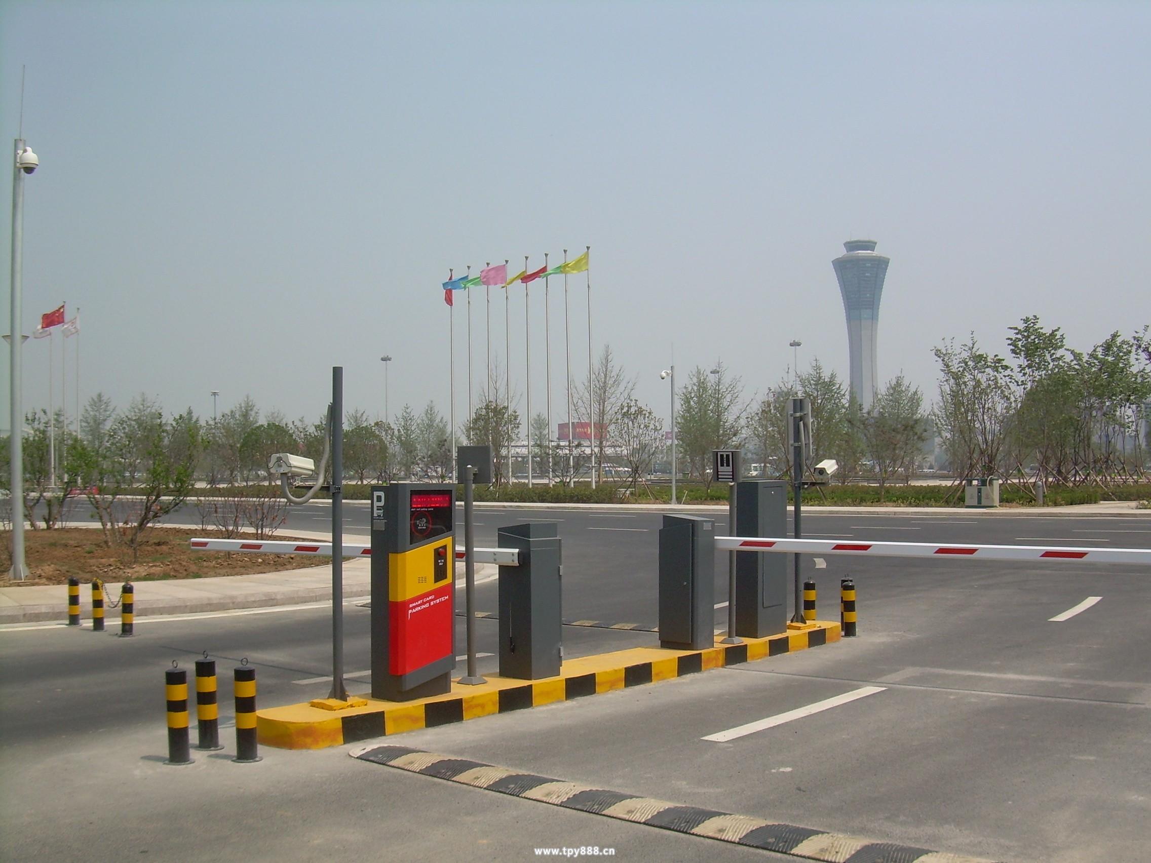 郑州停车场系统管理