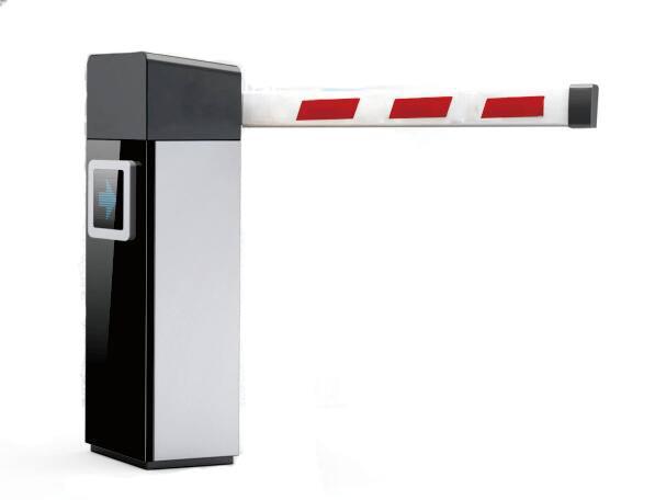 郑州智尚停车场刷卡系统