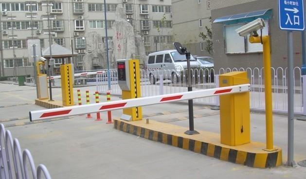 智能停车场系统厂家