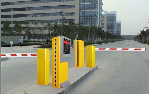 郑州停车场系统价格