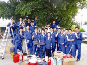 武汉物业保洁公司
