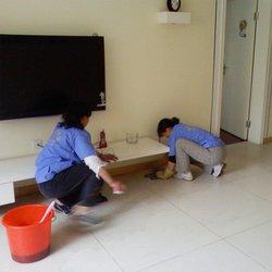 武汉开荒清洁公司