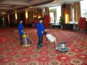 武汉地毯清洁费用