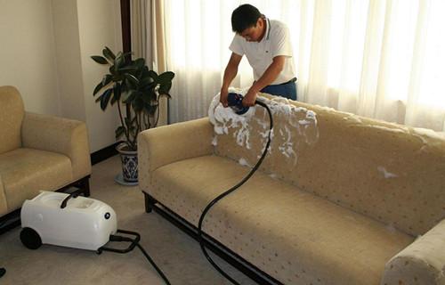 武汉沙发清洗