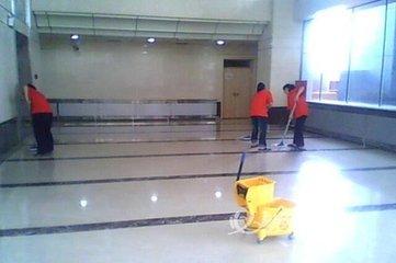 武汉新房开荒保洁