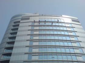 汉阳外墙清洗公司
