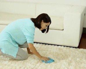 武汉清洗地毯公司