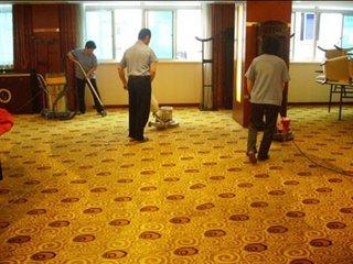武汉清洗地毯