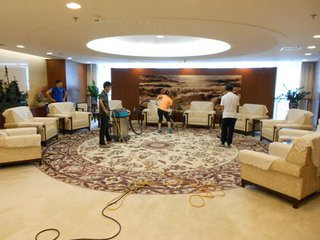 襄阳地毯清洗