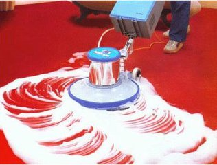 澳门地毯清洁