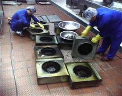 武汉家庭油烟机清洗