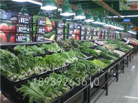 郑州蔬菜货架