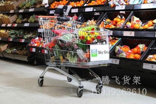 超市购物车哪家好