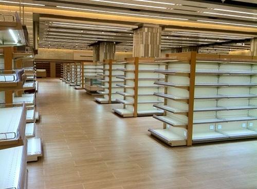 郑州超市策划