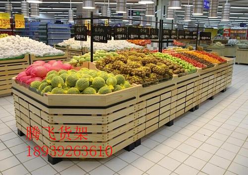 鄭州菜市場貨架廠家