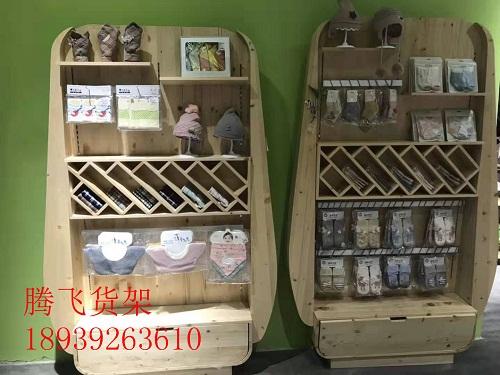 河南母嬰店貨架