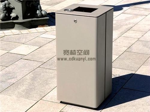 成都钢制垃圾箱