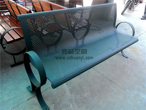成都金属公共座椅