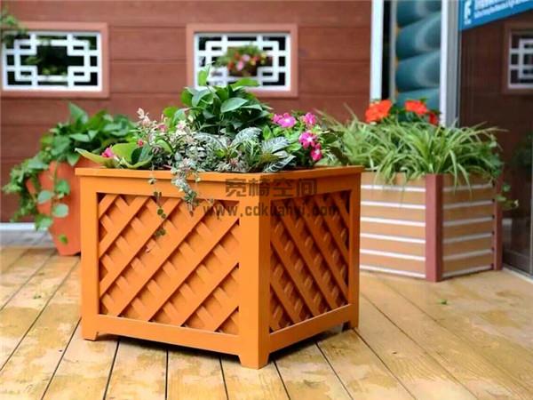 成都绿化花箱