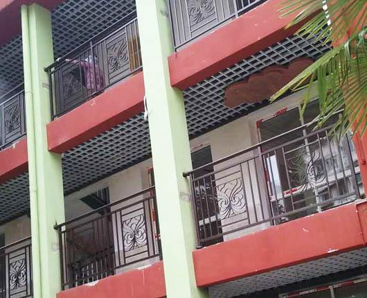 贵州铝格栅吊顶生产厂家
