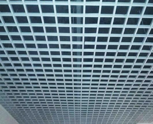 铝格栅吊顶批发