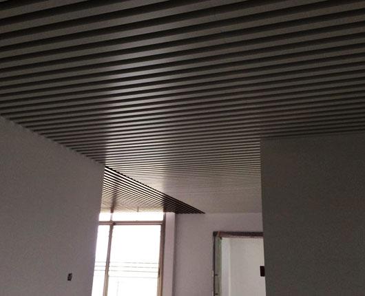 贵阳铝方通吊顶