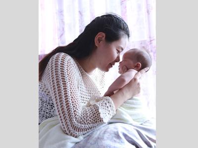 畢節寶寶護理
