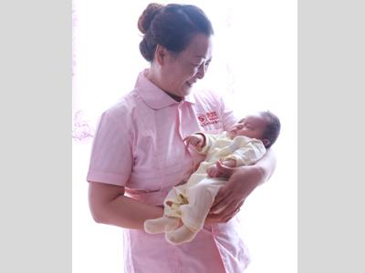 貴陽寶寶護理