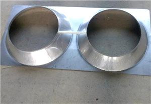 不锈钢异形件加工