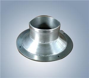 金属异形件加工