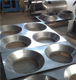 铝钣金加工厂
