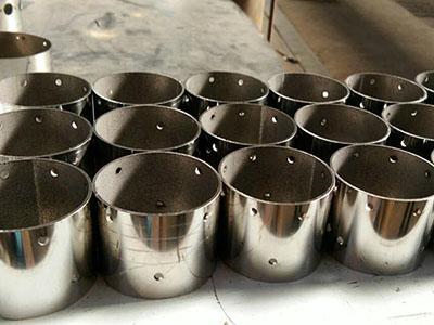 铝钣金加工