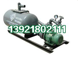井点水喷射泵机组